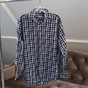 🔷MENS🔷 Thomas Dean Dress Shirt
